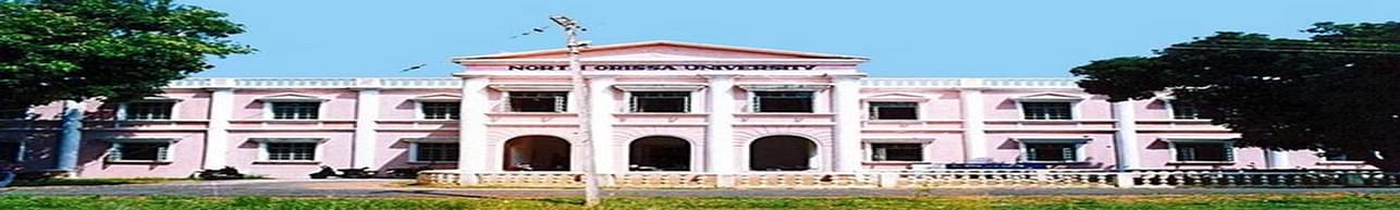 North Orissa University - [NOU], Baripada - List of Professors and Faculty