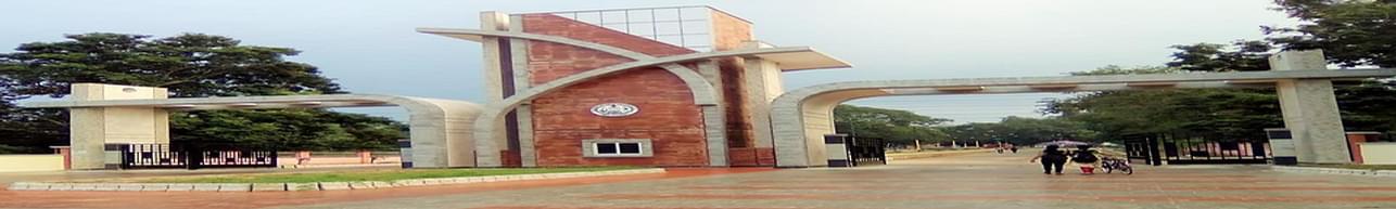 Sambalpur University, Sambalpur - News & Articles Details