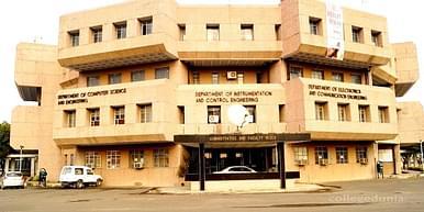 Dr BR Ambedkar National Institute of Technology - [NIT], Jalandhar - Course & Fees Details