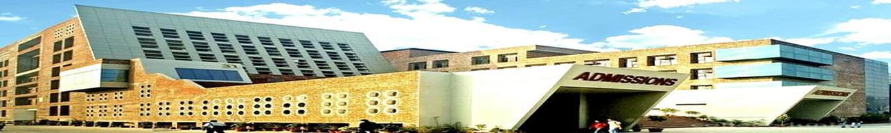 Lovely Professional University - [LPU], Jalandhar - Course & Fees Details