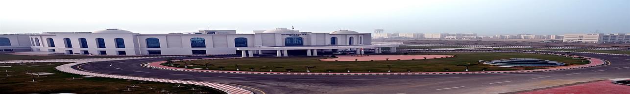 Rajiv Gandhi National University of Law - [RGNUL], Patiala