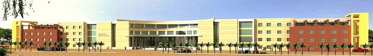 Bhagwant University, Ajmer - Photos & Videos