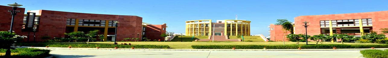 JK Lakshmipat University - [JKLU], Jaipur