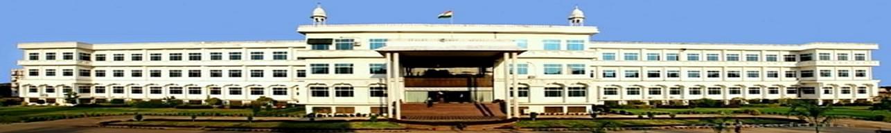 Mewar University - [MU], Chittorgarh - Admission Details 2020