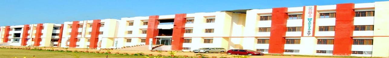 SunRise University - [SRU], Alwar - Course & Fees Details