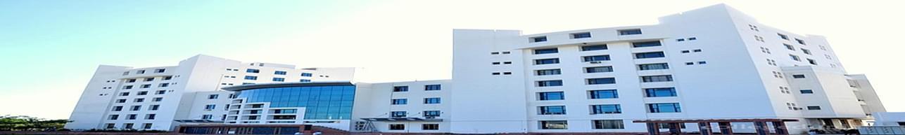 Suresh Gyan Vihar University - [SGVU], Jaipur - Reviews