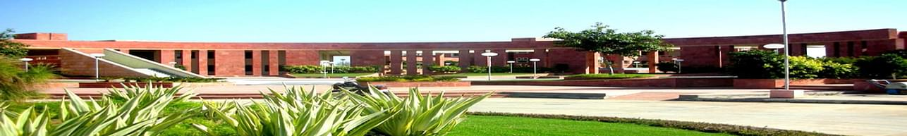 The LNM Institute of Information Technology - [LNMIIT], Jaipur - Admission Details 2020