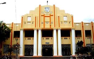 Annamalai University - [AU], Chidambaram