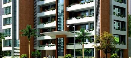 Lords Universal College, Mumbai
