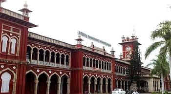 Tamil Nadu Agricultural University - [TNAU], Coimbatore - Admission Details 2020