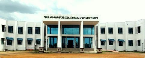 Tamil Nadu Physical Education and Sports University - [TNPESU], Chennai