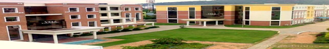 Vels Institute of Science, Technology & Advanced Studies, Chennai - Photos & Videos