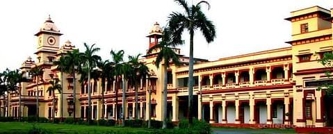 Banaras Hindu University - [BHU], Varanasi - Course & Fees Details