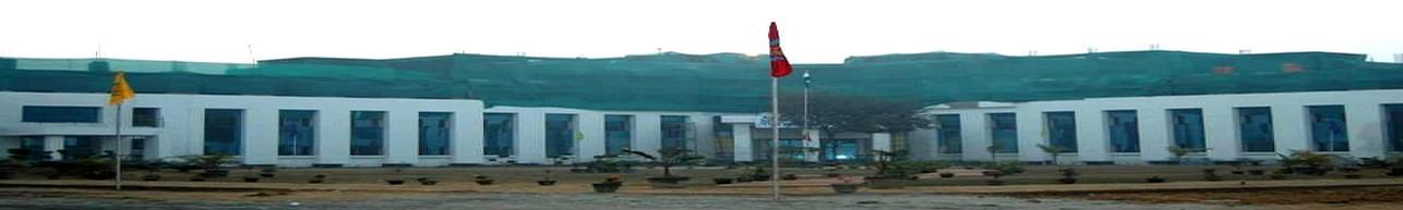 Monad University, Hapur - Reviews