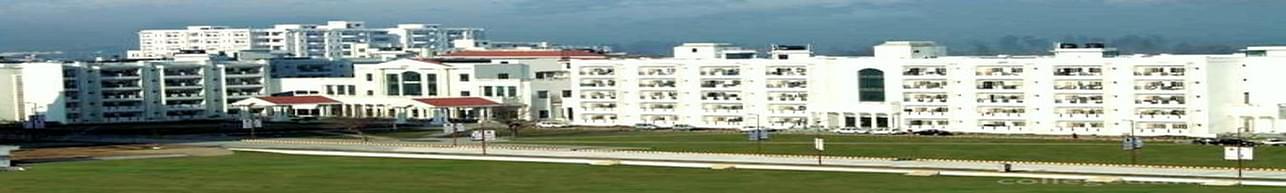 Teerthanker Mahaveer University - [TMU], Moradabad - Reviews