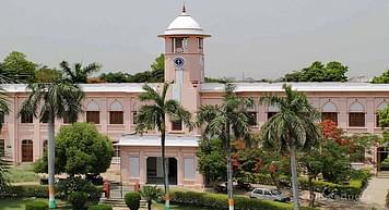 Lucknow Christian Degree College, Lucknow - Photos & Videos