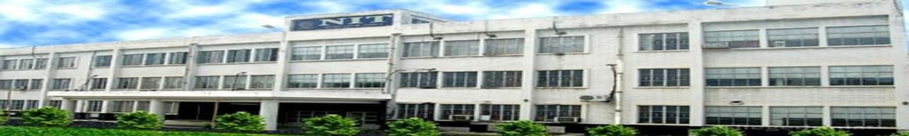 National Institute of Technology - [NIT], Durgapur