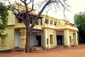 Visva Bharati University - [VBU], Birbhum