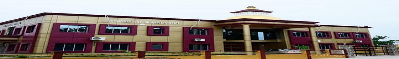 Anugrah Narayan College - [ANC], Patna - Course & Fees Details