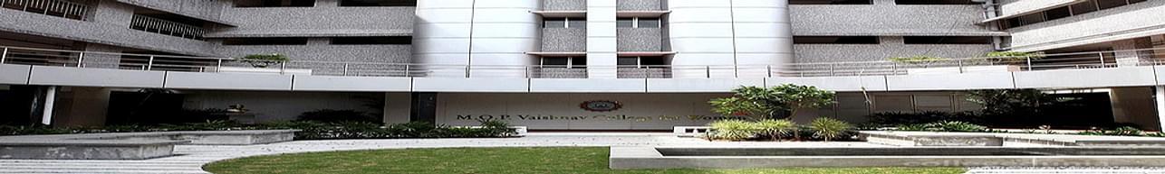 M.O.P. Vaishnav College for Women, Chennai