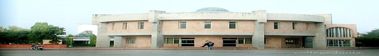 Apex International College, Amritsar