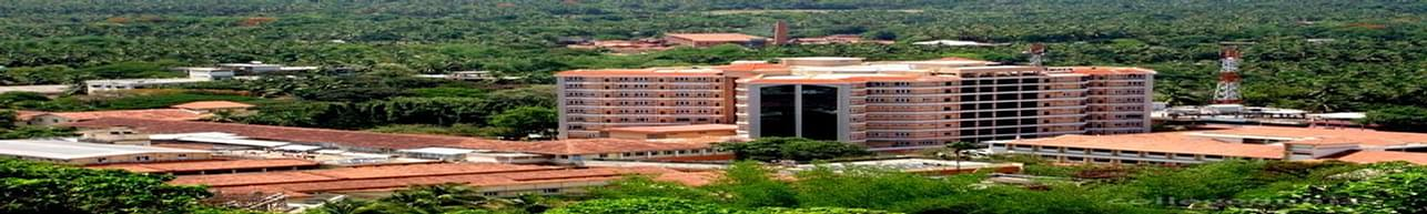 Amala Institute of Medical Sciences - [AIMS], Thrissur - Course & Fees Details