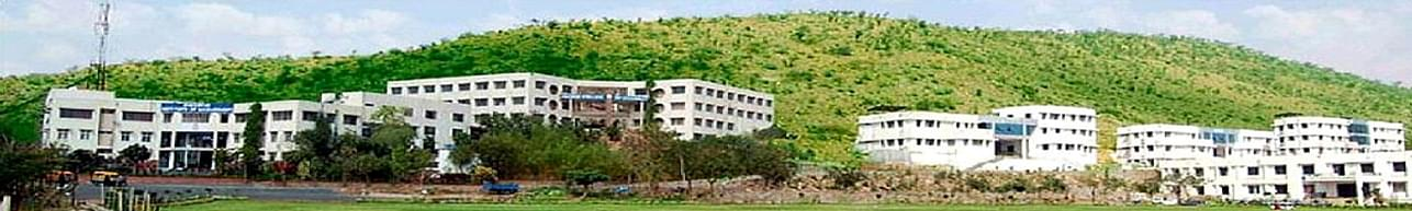 Pacific Academy of Higher Education & Research Society - [PAHER], Udaipur - Reviews