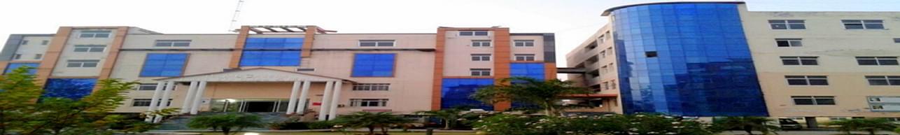 Dr. M.C. Saxena Group of Colleges - [MCSGOC], Lucknow - Photos & Videos