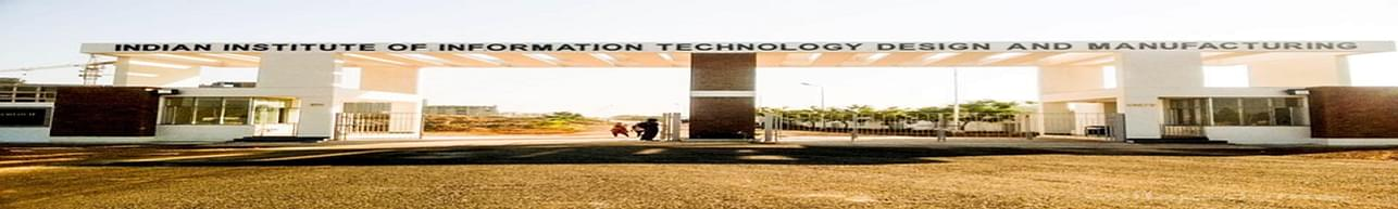 Indian Institute Of Information Technology Design Manufacturing Iiitdm Chennai Placements Companies Visiting 2020 2021