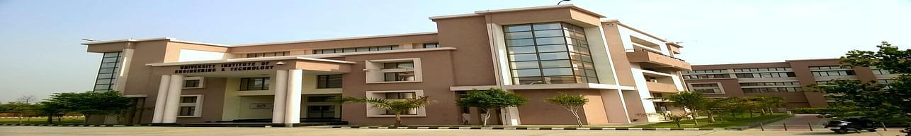 University Institute of Engineering and Technology, Maharshi Dayanand University - [UIET], Rohtak