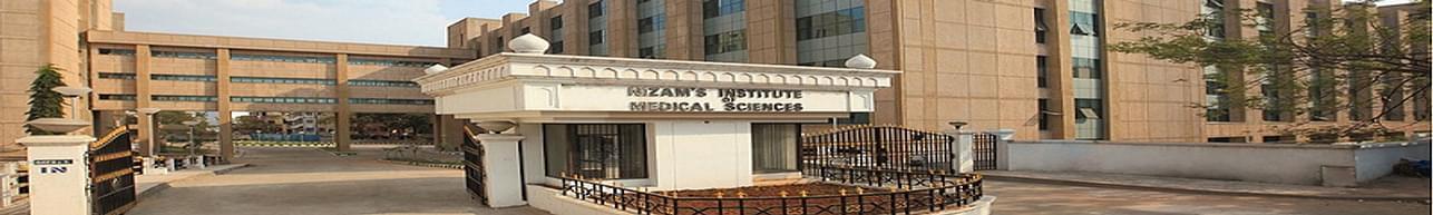Nizam's Institute of Medical Sciences - [NIMS], Hyderabad - Hostel Details