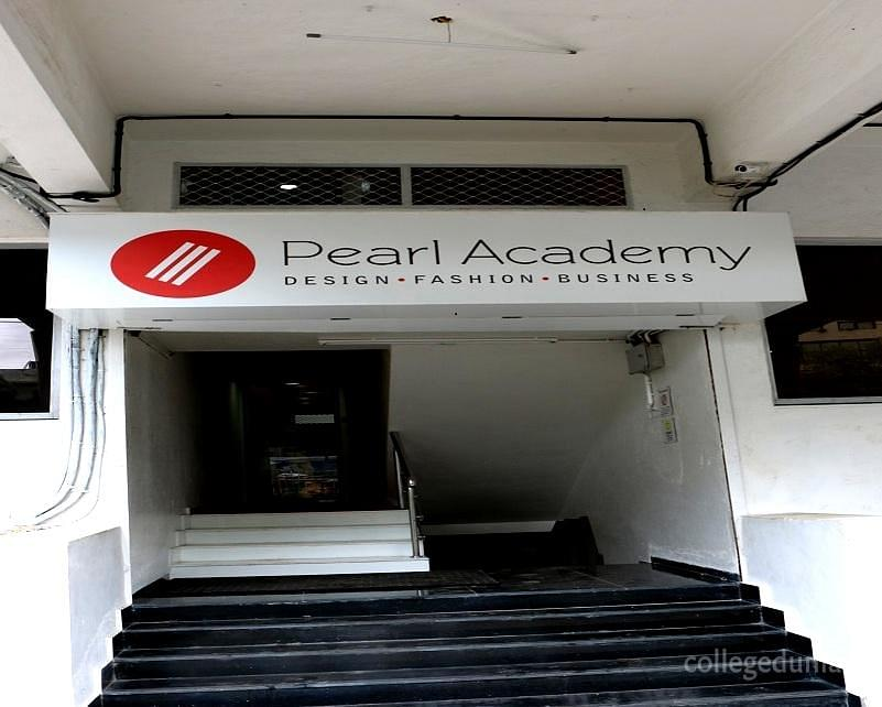 Pearl Academy Mumbai Admissions Contact Website Facilities 2020 2021