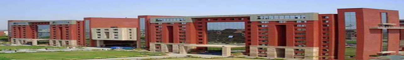 Amity School of Engineering & Technology - [ASET], New Delhi
