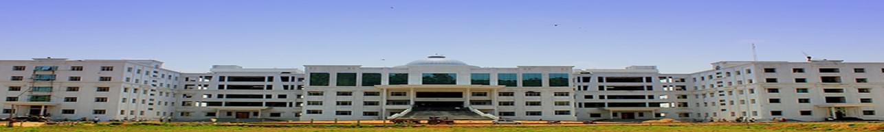 Annamacharya Institute of Technology and Sciences - [AITS], Tirupati