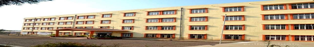 Jai Hind College OF Engineering - [JCOE] Kuran, Pune