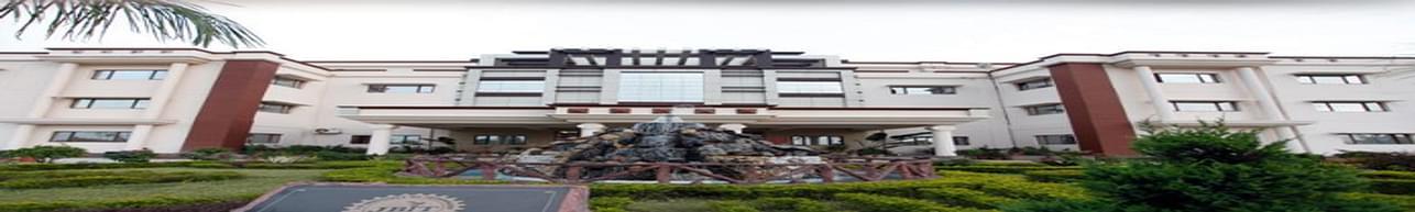 JB Institute of Technology - [JBIT], Dehradun