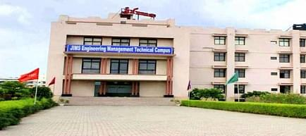 JIMS Engineering Management Technical Campus- [JEMTEC], Greater Noida