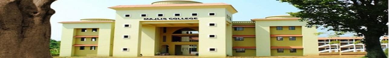 Majlis Arts and Science College Puramannur, Malappuram - Reviews