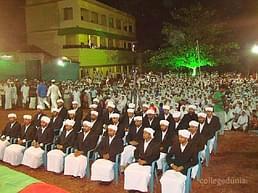 Majma'a  Arts College, Malappuram