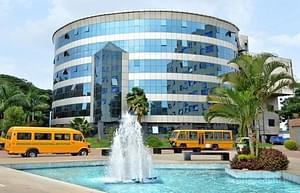 Dayananda Sagar College of Engineering - [DSCE], Bangalore