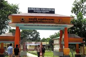 Majuli College, Jorhat