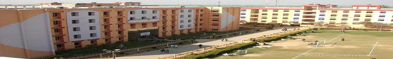 Lingaya's Vidyapeeth, Faridabad - Photos & Videos