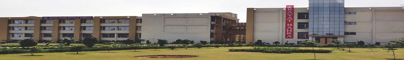 Bahra Faculty of Engineering & Technology - [BFE], Patiala