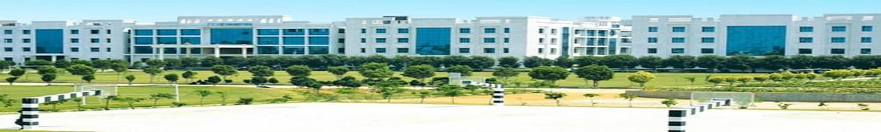 Nalla Narasimha Reddy Education Society's Group of Institutions - [NNRG], Hyderabad