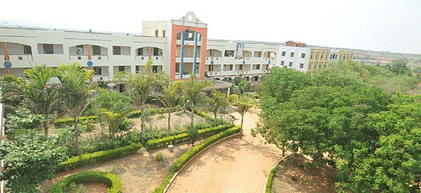 Newton's Institute of Science and Technology - [NIST], Guntur - Course & Fees Details
