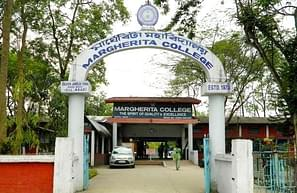 Margherita College, Tinsukia
