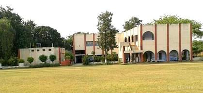 Markanda National College, Kurukshetra