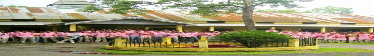 Nabajyoti College, Barpeta