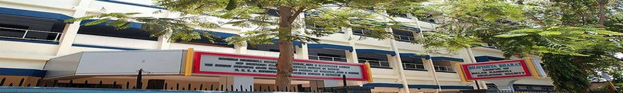 Nagindas  Khandwala College, Mumbai - Course & Fees Details