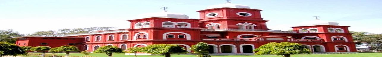 Nawab Jassa Singh Ahluwalia Government College - [NJSA], Kapurthala - Course & Fees Details
